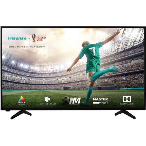 Hisense H32A5600 LED Smart TV HD ReadyPVR