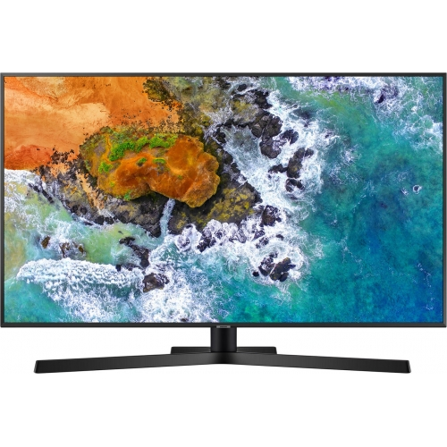 SAMSUNG UE43NU7402 SMART LED 4K ULTRAHD HDR10